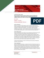 ROI Case Study E-business suite
