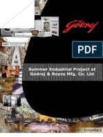 Final Summer project @ Godrej.pdf