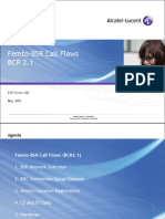 Femtocell-BSR Call Flows BCR2 1 v03