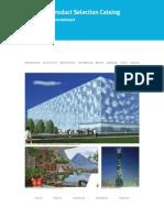 LATICRETE International English Product Selection Catalog (A4)