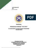 Proposal Internet
