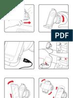 Car Kit for iPhone UG EU