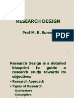 Research Design ppt