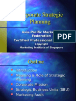 Corporate Strategic Planning 1210852350613720 8