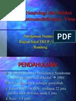 AIDS Dan Neurologi