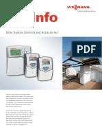 Solar Controls Flyer