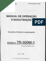 Tadano Tr500m1