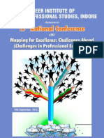 17th National Management Conference Brochure