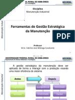 Manutencao Industrial - 1.5-Ferramentas de Gestao Da Manutencao