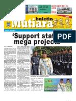 Buletin Mutiara July #1 issue - Mixed