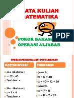 Operasi Aljabar.pptx