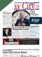 Gay City News May 14, 2009