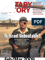 Military History 2009-02 Vol.22 No.04