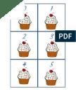 Bataille Des Cupcakes