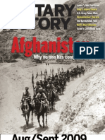 Military History 2009-08 Vol.26 No.03