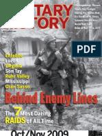 Military History 2009-10 Vol.26 No.04