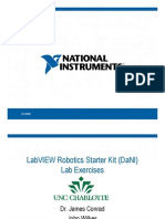 TS5040_LabVIEW Robotics Starter Kit (DaNI) Lab Exercisesf