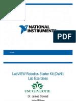 TS5040_LabVIEW Robotics Starter Kit (DaNI) Lab Exercisesf