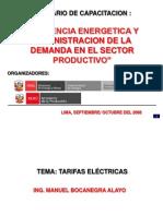 Tema2 Tarifas Electricas (BOCANEGRA)