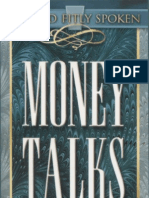 Money Talks John Avanzini