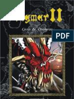 Tagmar - Livro de Criaturas 2.3