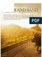 The Bland Band, Synapsis