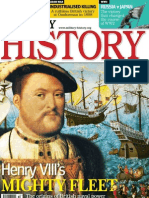 Military History Monthly 2012-10