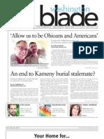 Washingtonblade.com - Volume 44, Issue 30 - July 26, 2013