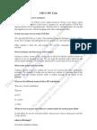 BW FAQs.doc