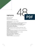 Ramona 48