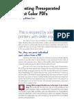PDF Separations