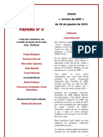 PAPERS  N- ¢Âª 0 TRADUCIDO PORTUGUES
