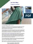 Fuste Asimetrice Online in Vara 2013