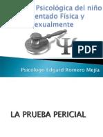 PERICIA PSICOLOGICA