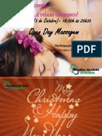 Open Day Massagens