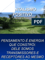 APS 7jornada Castrofilho Mentalismopositivo 20052009