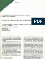 Valor semiológico-A-Concepto de valor semiologico de las determinaciones bioquimicas (1984).pdf