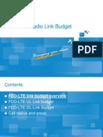 07 FDD LTE Radio Link Budget 75