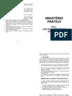 Ministerio Pratico Guto