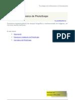 PhotoScape. Descarga, Instalacion y Descripcion