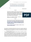 Articulo El Socialismo Latinoamericano Y Su Rescate Del Pasado..pdf