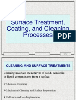 Coating Processes