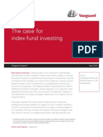 Index Funding