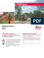 TPS800 Manual V1 0 Espanol