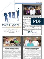 Hometown Business Profiles - SCT0713