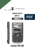Manual Mpy17web