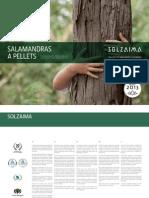 Catalogo Salamandra Pellets 2013