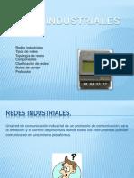 Integracion de Una Red Industrial