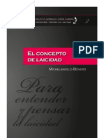 Colección-Jorge-Carpizo-II-El-concepto-de-laicidad-Michelangelo-Bovero