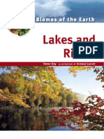 Biomes of the Earth-lakes&Rivers